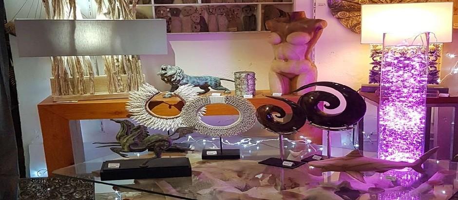 D coration et bijoux contemporains en ligne objets for Objet decoration design contemporain